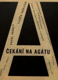 Divadélko okap - plakát z roku 1966