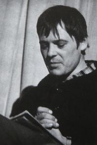 Divadlo Waterloo - autor textů Josef Frais