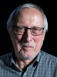 Edvard Schiffauer, duben 2016