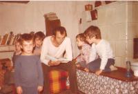 Rodinná fotografie, Kytlice