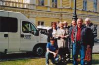 Setkání vězňů ze Šumperka (2008)