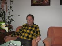 Miroslav Hampl -prosinec 2009