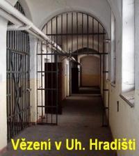 Vězení_Uherské Hradistě
