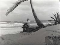 Bedřich Hájek-Kuba Varadero   březen 1978