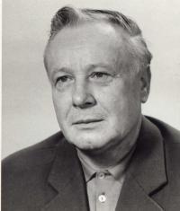 Bedřich Hájek