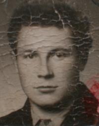 06 - Jan Holík - 1945