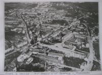 Lágr v Lipsku - Friedrichshallen