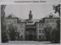 Nemocnice v Lipsku
