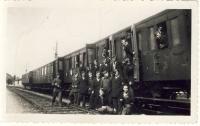 Československá jednotka v Toulouse