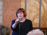 Kateřina Dejmalová - Společnost pro trvale udržitelný život