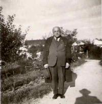 Otec Rudolf Deiml