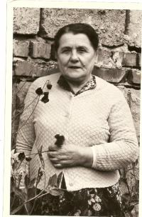 Matka Leonidy