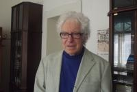 Pavel Werner, současný portrét 1
