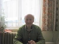 Rudolf Parobek v lednu 2010