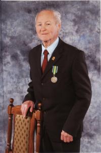 Rudolf Parobek
