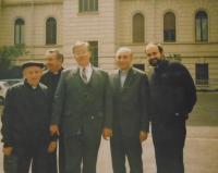 06 -  Řím, Nepomucen - rok 1991