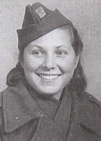 Silvie Laštovičková