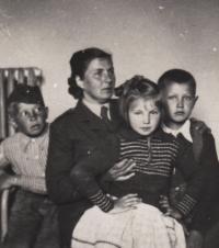 Dětský domov Buzuluk