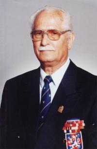 Mikuláš Matuševský