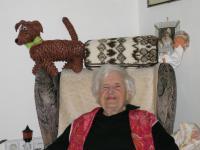 Dora Pešková 2010