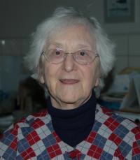 Hana Hnátová 2010
