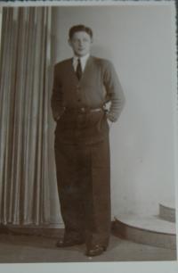 Bratr Arnošt Lustig