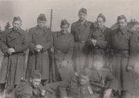 1953 vojna, 2. zprava Asaf Auerbach
