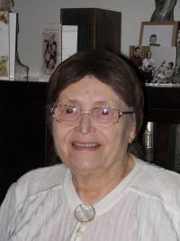 Jamila Kovařovicová (2010)