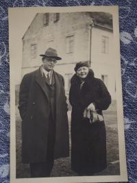 Manželé Palivcovi
