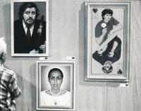 Salón U Julia Fučíka, 1988