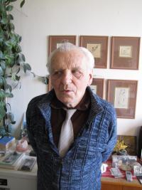 Matouš v březnu 2010