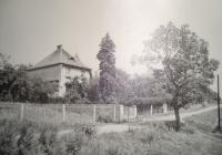 Dům Slávky Altmanové v Chomutově