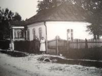 Škola, kde otec Vladimír Ficek vyučoval