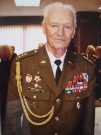 Václav Přibyl, 2005