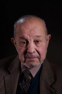 Karel Holomek v r. 2015