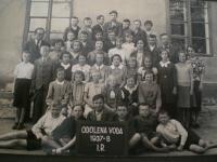Škola v Odolené Vodě