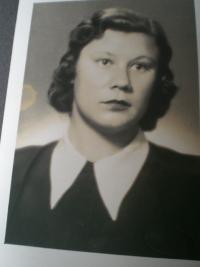 1953 Helena Vovsová