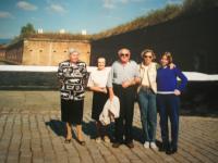 V Terezíně