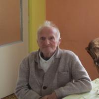 Jiří Fochler v roce 2013