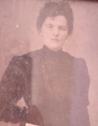 Matka Jana Fochlerová