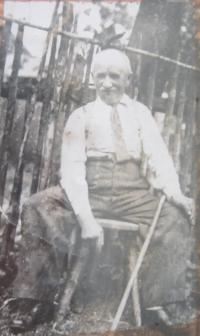 Otec Jan Fochler