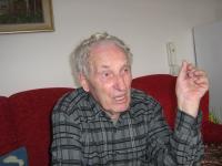 Vasil Derďuk - May 2010