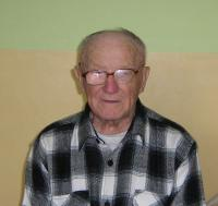 Antonín Bohatý-březen 2010