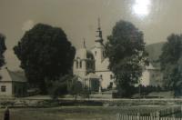 Obec Vyšný Verecki (Vrchni Vorota)