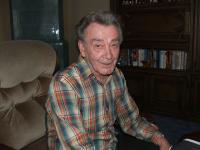 Rudolf Němček v červenci 2008