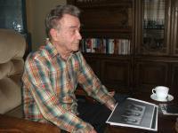 Rudolf Němček v červenci 2008 - vyšetřovací spis