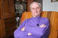 Václav Jakeš  - duben 2008 - 2