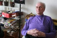 Václav Jakeš se ukrýval téměř 16 let na staku u Pecků