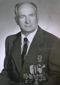 Demeter Senický - 80s