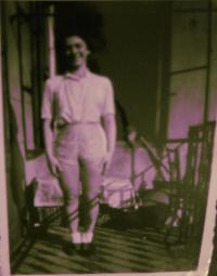 Hana Trávová 1941